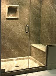 shower packages tere stone