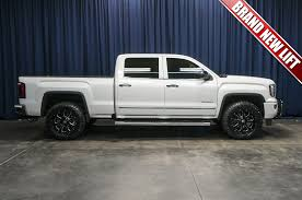 Used Lifted 2016 GMC Sierra 1500 Denali 4x4 Truck For Sale - 36884 Rocky Ridge Lifted Trucks Custom In Suffolk Va 2018 Titan Fullsize Pickup Truck With V8 Engine Nissan Usa Black Widow Best Chevrolet 1957 3100 Classics For Sale On Autotrader Keller Bros Dodge Ram Dealership Litz Pa For In El Paso Texas Used Car Truck For Sale Diesel 2006 3500 Hd Dually 4wd 2002 1500 Slt Lifted Cversion Sold Youtube By Dealer Nj Resource Wood Plumville Rowoodtrucks Lifted Red Silverado Truck 198889 Chevy Pinterest Laura Gmc Awesome Used 2010 Trx