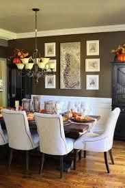rustic dining room wall decor martaweb