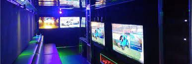Interior-middle-georgia-video-game-trailer-truck-party – Middle ... Gametruck Has A Fresh Take On Party Ertainment For Children And Game Truck Antelope Valley About Page Tru Gamerz Maryland Premier Mobile Video Rental Byagametruckcom Playbox Is Utahs Trailer Birthday Video Game Birthday Fun Idea In Pittsburgh 3 Pittsburghs Best Gallery The Parties R Us Waldorf Md Deal 199 Party Edge 76 Home Clkgarwood Trucks