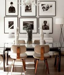 Dining Room Table Decorating Ideas best 25 glass dining table ideas on pinterest glass dinning