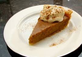Pumpkin Pie Evaporated Milk Brown Sugar by Butternut Squash Pie Recipe