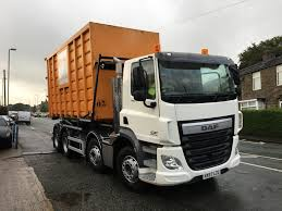 News Article - Mac's Trucks, Huddersfield, West Yorkshire