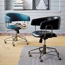 west elm office chair crafts home
