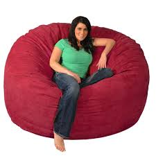 100 Best Bean Bag Chairs For Bad Backs Shop Giant Memory Foam 6foot Chair On Sale Free
