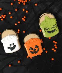 Mcdonalds Halloween Buckets by Halloween Cookies Vintage Mcdonald U0027s Mcpunk U0027n Pail