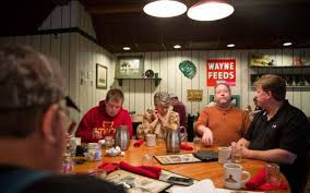 Machine Shed Restaurant Urbandale Urbandale Ia by Illegal Immigration Fears Energize Gop Voter Base Mcclatchy