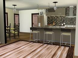 the aspen creek featuring creations for the sims 4