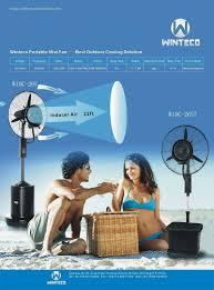 Faucet Factory Encinitas Ca by 100 Best Patio Misting Fans 20m 66 Amazon Com Orbit 30060