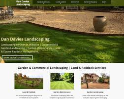 100 Davies Landscaping Portfolio Archives Grassroots Marketing Solutions