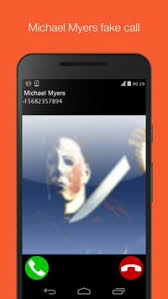 Halloween Ringtones Michael Myers Free by Michael Myers Fake Call Prank Apk Download Free Entertainment