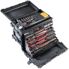 100 Tool Chest For Truck 0450 Mobile WW3 S Storage Box