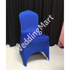 Buy Wholesale Premium Blue Spandex Lycra Chair Covers For ... Whosale Price Spandex Chair Band With Heartshaped Plastic Buckle Lycra For Wedding Chair Cover Sashes Party Decor Chairs Market Explore Plastic Office Fniture Wooden In Cheap Price Tkeer 4 Pcs Removable Washable Stretchy Ding Room Covers Protective Slipcovers Hotel Kitchen Restaurant Home 1piece White Universal Stretch Polyester Spandex Ft Rectangular Table Gold Tuxtail Accent Sculptware Purchase Rent Royal Lounge Purple Folding Paper Red Banquet