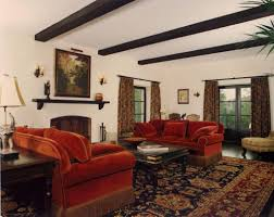 Living Room Sets Rustic Wood Furniture With Regard To Red