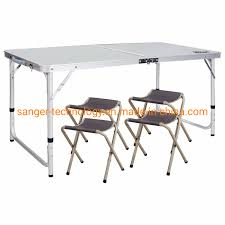 China Camping Chair Table, Camping Chair Table Manufacturers, Suppliers,  Price | Made-in-China.com Fold Up Camping Table And Seats Lennov 4ft 12m Folding Rectangular Outdoor Pnic Super Tough With 4 Chairs 120 X 60 70 Cm Blue Metal Stock Photo Edit Camping Table Light Togotbietthuhiduongco Great Camp Chair Foldable Kitchen Portable Grilling Stand Bbq Fniture Op3688 Livzing Multipurpose Adjustable Height High Booster Hot Item Alinum Collapsible Roll Up For Beach Hiking Travel And Fishing Amazoncom Portable Folding Camping Pnic Table Party Outdoor Garden