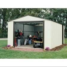 Rubbermaid Roughneck 7x7 Storage Shed by Plans For A 10x12 Storage Shed Summerhouse Shed Combo Uk Black