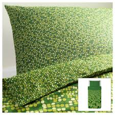 SM–RBOLL Duvet cover and pillowcase s Twin IKEA and got the
