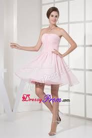 light pink strapless dress kzdress