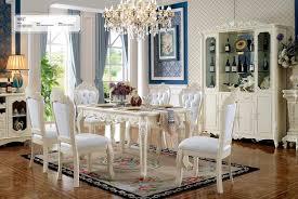 barock stil esszimmer esstisch tisch stuhl garnitur 7tgl essgruppe tische stühle