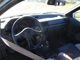 Cyborg – 1989 Mitsubishi Mirage Turbo