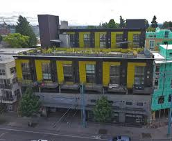 100 Lofts For Sale In Seattle Union Bay Sound West Group