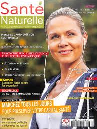 Abonnement Santé Naturelle InfoPresse