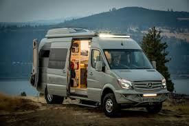 100 Living In A Truck Camper Shell Luxury Camper Van Can Go Off Grid For Days Curbed
