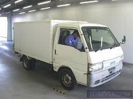 100 1999 Mazda Truck MAZDA BONGO BRAWNEY TRUCK SD29T 10074 USS Kyushu
