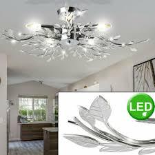 beleuchtung 15 watt led wohnzimmer esszimmer decken le