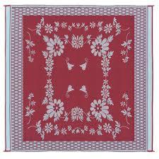 polypropylene patio mat 9 x 12 patio mat polypropylene floral design 9 x 12 burgundy white