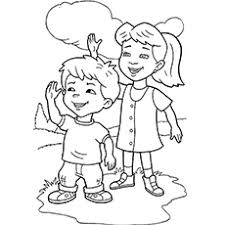 The Dragon Tales Cassie Coloring Pages Emmy And Max