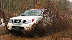 100 Old Nissan Trucks The Frontier Is Underrated What I Learned Abusing