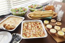 Olive Garden Will Now Deliver Giant Platters Pasta For Catering