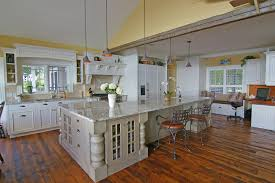 Custom Kitchen Cabinetry Very Big And Beautiful Also Master