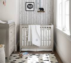 Mini Crib Bedding Set at Home and Interior Design Ideas