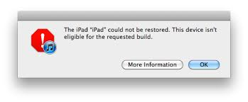 Solved] How to Fix iTunes Error 3194 at Updating or Restoring