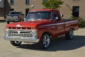 1966 Ford F100 | Leaded Gas Classics