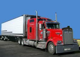 100 Truck Trailer Manufacturers Usa