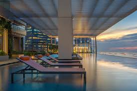 100 Penthouse Design Besides Billionaire James Dyson Which Tycoons Own Luxury Singapore