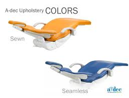 Dental Chair Upholstery Service by A Dec Dental Chair Upholstery Colours A Dec Dealer