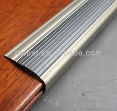 Tile Stair Nosing Trim by Stair Nose Edging Step Nosing Edge Trim For Tiles Buy Aluminium
