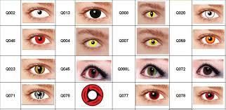 cat contacts cat design holloween contacts lenses more
