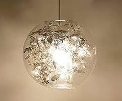 gqlb kronleuchter aus glas wohnzimmer light bar lights 270
