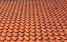 metal roof tile roofing services of