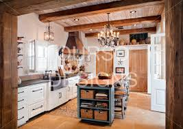 New Orleans Kitchen Amazing Inside