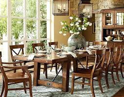 Pottery Barn Dining Chairs Room Table Custom With Photo Of To Furniture