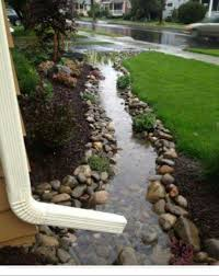 This Would Be Perfect For Our Backyard By The Sump Pump | Outdoor ... 76 Best Dry Creek Bed Landscaping Images On Pinterest This Would Be My Favorite Pumps Barrel Planter Back Yard Sump Pump With French Drain Get Rid Of The Flood Youtube Oak Avenue Floods June 2013 Backyard Orlando Fl Crawl Space Pool Patio Diy Water Collection How To Install A Do It Yourself Project By Apple Water Grove Landscaping Backyards Compact Diy 143 Outdoor Installation