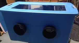 Diy Sandblast Cabinet Vacuum by Build Your Own Sandblasting Box Cabinet Diy Cheap U2013 Mesa Piano
