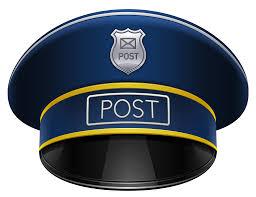 Postman Hat PNG Clipart