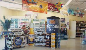 Beer Countertop Ready To Sell Package Soil Diva Selling With Banner Stands Lexjet Blog Floor